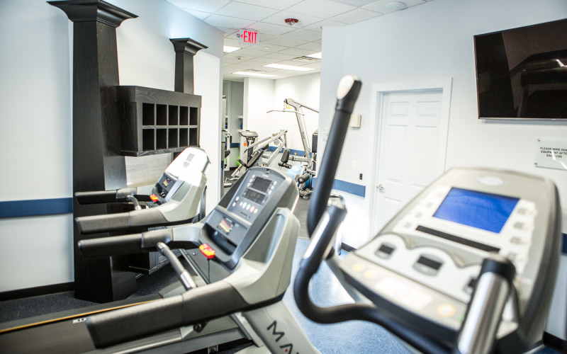 Fitness Center View 4