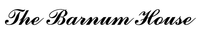 The Barnum House